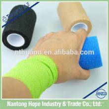 bandage élastique tubulaire