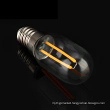 90-260V 2W E14 T25 Filament LED Bulb Light