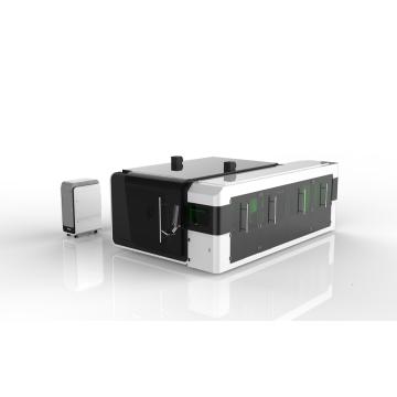 Máquina de corte a laser para tubo de aço inoxidável