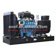 Groupe électrogène AOSIF pour Doosan, moteur suzuki