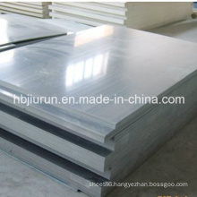2mm Thick Solid PVC Plastic Sheet
