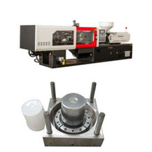 UPVC PVC Injection Molding Machine