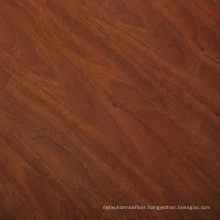 8mm German Techology Red Oak V-Bevelled Embossed Finish Laminate Flooring