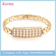jewelry rhinestone bracelet micro pave jewelry wholesale whats new 2016 women jewellery