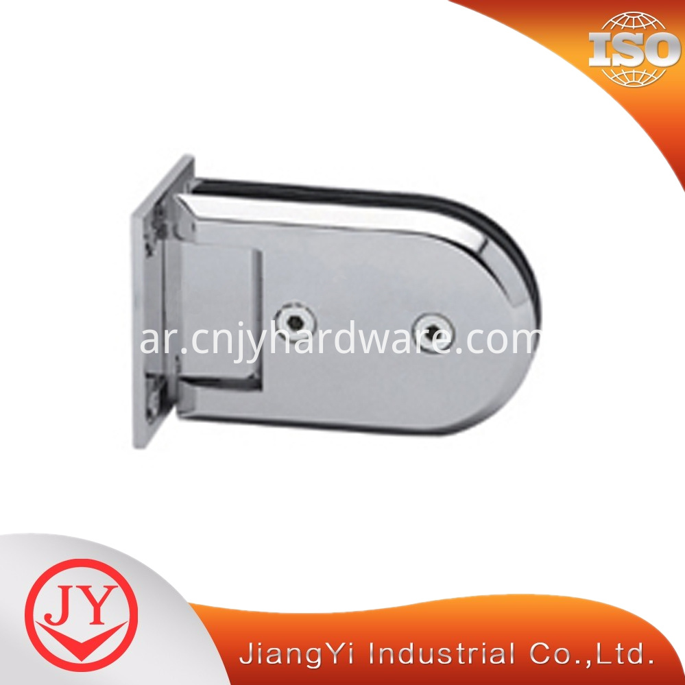 Hinges Glass