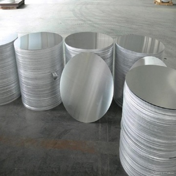 aluminium round circles prices for kitchen utensils