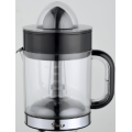 1.4L Transparent Jug Citrus Juicer med Juice Collector bricka