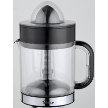 1.4L transparante Jug citruspers met SAP Collector lade