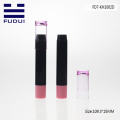 Hot design long plastic empty lipstick pencil tube