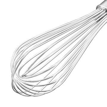 "11 ""TODO WHISK DE ACERO INOXIDABLE"