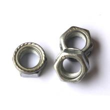 Screw Part Screw Machining Parts CNC Machining Part Screw Nut