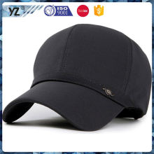 New and hot fine quality sample free baseball caps in many style