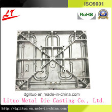 2016 Hot Sale alumínio Die Casting Heat Seal Parte