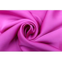 100% Polyester Satin Chiffon Fabric