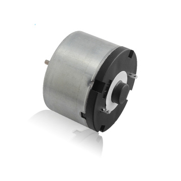 520 DC Motor Small Motors For DC Fan