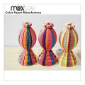Fashion Paper Headwear for Summer Promotion Gift