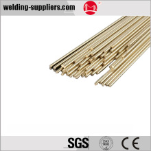 Excellent performance 15%silver welding round rod