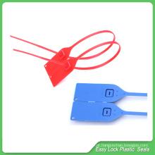 Selo de plástico para o selo de contêiner e transporte de óleo (JY530)