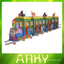Arky Commercial Cute Amusement Equipment