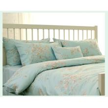 4er Baumwollbettwäsche für Hotel & Zuhause