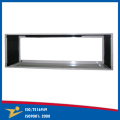 Universal Carbon Steel Wall Sleeve Metal Fabrication Assembly