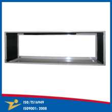 Conjunto universal de fabricação de metais de manga de parede de aço carbono