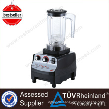 Shinelong High-End Bar Equipment High Speed Food Blender Mixer