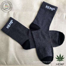 Eco-Friendly Hemp Socks for Men (HS-1605)