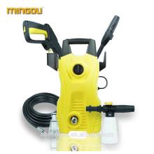 Kurzer Handgriff Portable Mini Elektrische Hochdruck Autowäscher