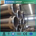 Manufacturer Price for Niobium Titanium Alloy Pipe