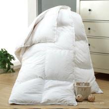 Отель Белая утка Вниз пуховое одеяло Гусиное пуховое одеяло (DPF1077)