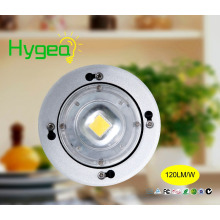 100w светодиодное освещение highbay на открытом воздухе со средней яркостью и чипом bridgelux