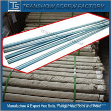 China Factory In_Stock Verkäufe DIN975 Gewindestangen