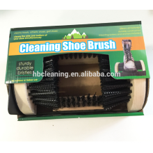 outdoor garden tools, shoes brush for mud