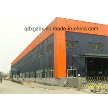 Construction d'acier / Construction en acier pour atelier (SSW-284)