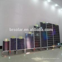 Solarzellpreis 5W-300W für Haus unter Verwendung, Beleuchtung und Anlage