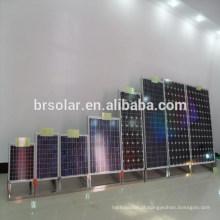 Preço da célula solar 5W-300W para a utilização home, a iluminação e a planta