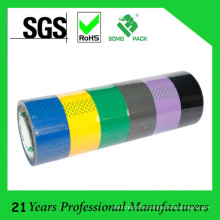 High Adhesive Colored BOPP Packing Tape