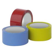 Cinta de embalaje adhesiva colorida BOPP