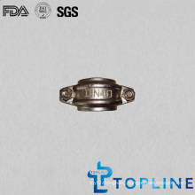 Sanitary Stainless Steel I Line Clamp