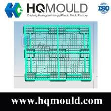 Strumento/stampo di iniezione plastica Pallet per uso logistico