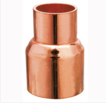 China Manufacturer Brass Concentric Reducer