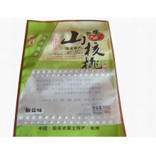 Walnut Plastic Bag/Plastic Nuts Packaging/Snack Food Bag