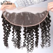Nouvelle Arrivée Originale Chinois Pure 100 Vierge Cheveux Dentelle Frontale Perruque Usine Vente