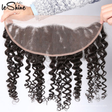 New Arrival Original Chinese Pure 100 Virgin Hair Lace Frontal Wig Factory Sale