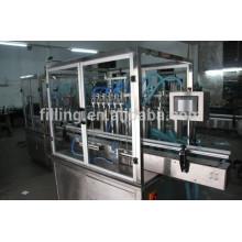 Máquina de llenado de líquidos automática YT8T-8G