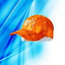 100% Polyester Man's Fluoreszenz Cap