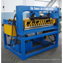 Simple Cut to Length Machine, Simple Cut to Length Lines (WLCTL)