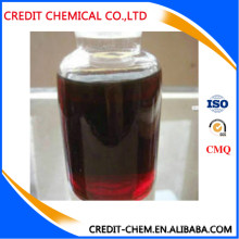 El precio más bajo de fábrica de alta calidad de detergente de alta calidad del ácido lineal ácido benceno sulfúrico labsa 96% fabricante