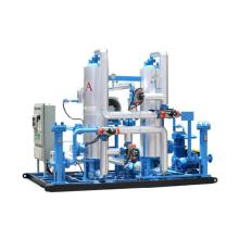 Heated Regenerative Desiccant CNG Gas Dryer